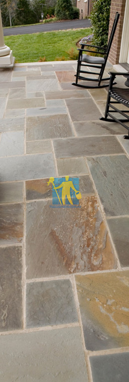 Bluestone Tiles Cleaning and Bluestone Tiles Sealing  Services Perth