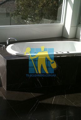 granite tile bathroom bath tub Perth